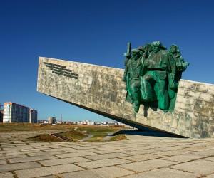 Легендарный Новороссийск