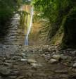 Пшадские водопады. Геленджик