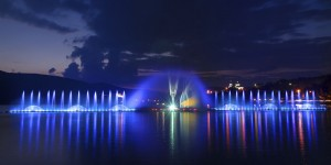Абрау-Дюрсо без дегустации (3+) + Вечернее шоу фонтанов